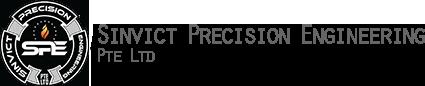 Sinvict Precision Engineering Pte Ltd